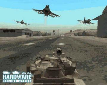 Immagine -5 del gioco Hardware Online Arena per PlayStation 2