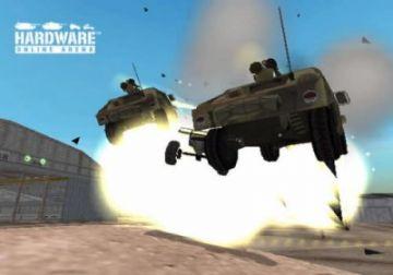 Immagine -1 del gioco Hardware Online Arena per PlayStation 2