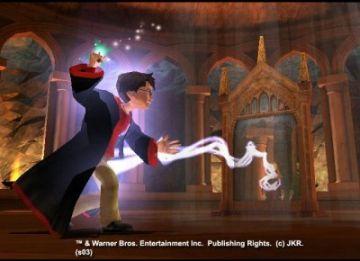 Immagine -5 del gioco Harry Potter e la pietra filosofale per PlayStation 2