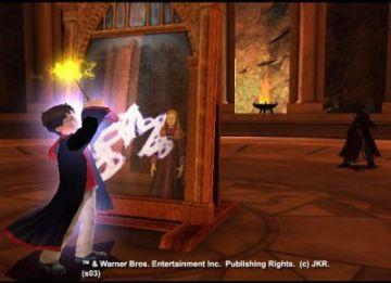 Immagine -4 del gioco Harry Potter e la pietra filosofale per PlayStation 2