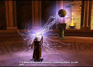 Immagine -3 del gioco Harry Potter e la pietra filosofale per PlayStation 2