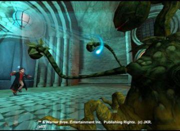 Immagine -2 del gioco Harry Potter e la pietra filosofale per PlayStation 2