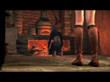 Immagine -5 del gioco Haunting Ground per Playstation 2