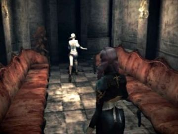 Immagine -4 del gioco Haunting Ground per Playstation 2