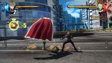 Immagine -4 del gioco One Punch Man: A Hero Nobody Knows per PlayStation 4
