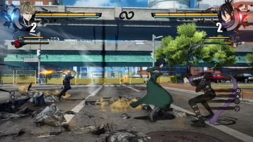 Immagine -5 del gioco One Punch Man: A Hero Nobody Knows per PlayStation 4