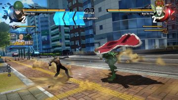 Immagine -3 del gioco One Punch Man: A Hero Nobody Knows per PlayStation 4