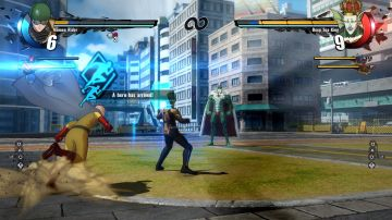 Immagine -1 del gioco One Punch Man: A Hero Nobody Knows per PlayStation 4
