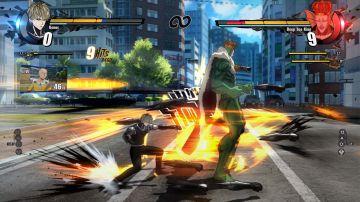Immagine -3 del gioco One Punch Man: A Hero Nobody Knows per Xbox One