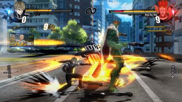 Immagine -2 del gioco One Punch Man: A Hero Nobody Knows per PlayStation 4