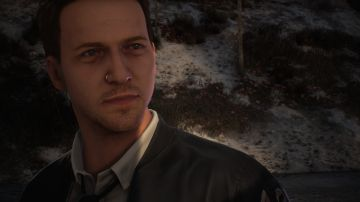 Immagine -4 del gioco Twin Mirror per PlayStation 4