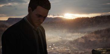 Immagine -5 del gioco Twin Mirror per Xbox One