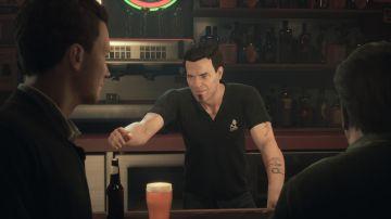 Immagine -1 del gioco Twin Mirror per PlayStation 4