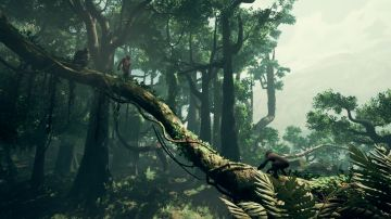 Immagine -1 del gioco Ancestors:The Humankind Odyssey per PlayStation 4