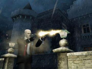 Immagine -2 del gioco Hitman 3: Contracts per PlayStation 2