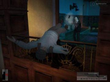 Immagine -5 del gioco Hitman 3: Contracts per PlayStation 2