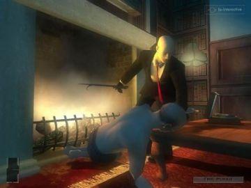 Immagine -4 del gioco Hitman 3: Contracts per PlayStation 2