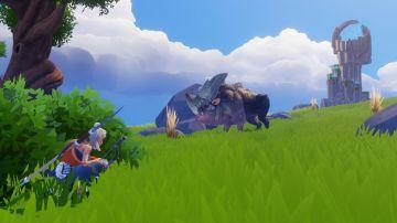 Immagine -2 del gioco Windbound per Nintendo Switch