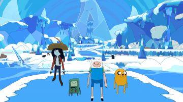 Immagine -2 del gioco Adventure Time: i Pirati dell'Enchiridion per Xbox One