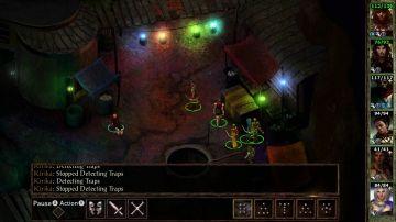 Immagine -5 del gioco Planescape: Torment & Icewind Dale Enhanced Edition per PlayStation 4
