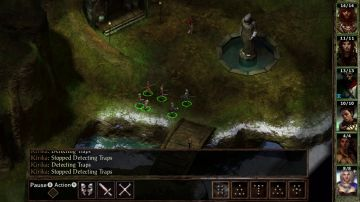 Immagine -4 del gioco Planescape: Torment & Icewind Dale Enhanced Edition per PlayStation 4
