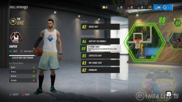 Immagine -4 del gioco NBA Live 19 per Xbox One