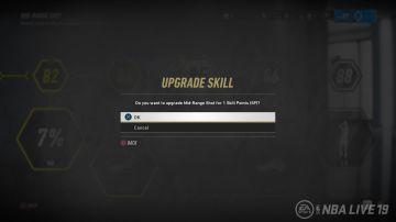 Immagine -2 del gioco NBA Live 19 per Xbox One