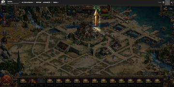 Immagine -2 del gioco Sparta: War of Empires per Free2Play