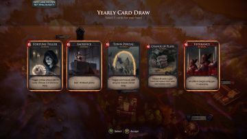 Immagine -5 del gioco Immortal Realms: Vampire Wars per Nintendo Switch