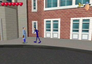 Immagine -5 del gioco Inspector gadget per PlayStation 2