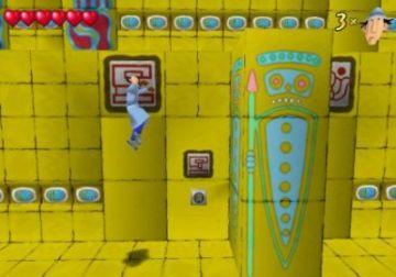 Immagine -3 del gioco Inspector gadget per PlayStation 2