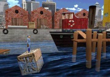 Immagine -2 del gioco Inspector gadget per PlayStation 2