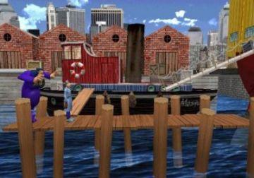 Immagine -1 del gioco Inspector gadget per PlayStation 2