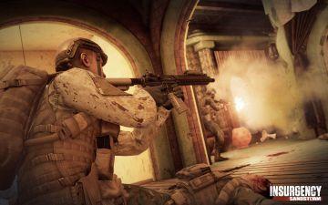 Immagine -1 del gioco Insurgency: Sandstorm per PlayStation 4