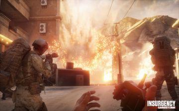 Immagine -2 del gioco Insurgency: Sandstorm per PlayStation 4