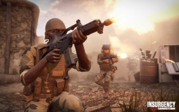 Immagine -3 del gioco Insurgency: Sandstorm per PlayStation 4