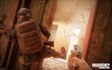 Immagine -4 del gioco Insurgency: Sandstorm per PlayStation 4