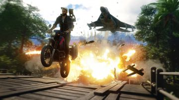 Immagine -1 del gioco Just Cause 4 per PlayStation 4