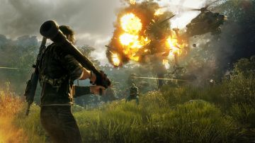 Immagine -2 del gioco Just Cause 4 per PlayStation 4