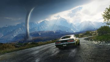 Immagine -4 del gioco Just Cause 4 per PlayStation 4