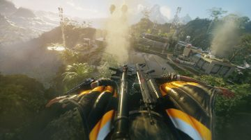 Immagine -3 del gioco Just Cause 4 per PlayStation 4