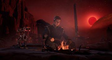 Immagine -3 del gioco Star Wars Jedi: Fallen Order per PlayStation 4