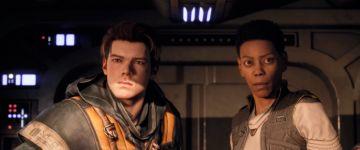 Immagine -4 del gioco Star Wars Jedi: Fallen Order per PlayStation 4