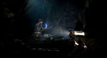 Immagine -4 del gioco Star Wars Jedi: Fallen Order per Xbox One