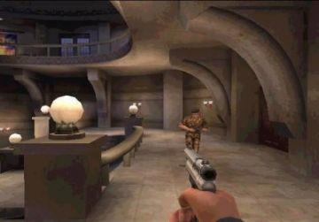 Immagine -16 del gioco 007: Agent Under Fire per PlayStation 2