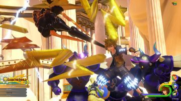 Immagine -2 del gioco Kingdom Hearts 3 per Playstation 4