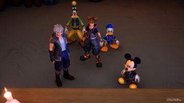 Immagine -5 del gioco Kingdom Hearts 3 per Xbox One