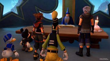 Immagine -6 del gioco Kingdom Hearts 3 per Xbox One