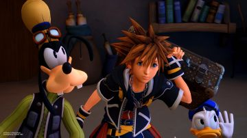 Immagine -7 del gioco Kingdom Hearts 3 per Xbox One