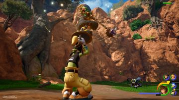 Immagine 0 del gioco Kingdom Hearts 3 per PlayStation 4